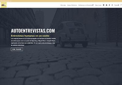 AUTOENTREVISTAS.COM